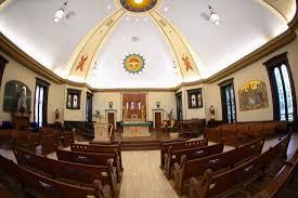 Honoring heritage, unity essential to Our Lady of Lourdes' restoration -  TheCatholicSpirit.com : TheCatholicSpirit.com