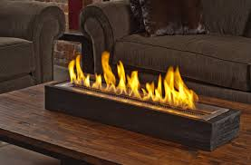 an electric fireplace making funny noises