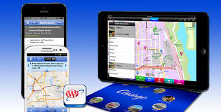 aaa travel information services tours