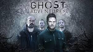 Watch Paranormal Lockdown UK Season 1 ...