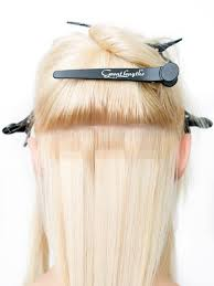 great lengths new tape extensions the