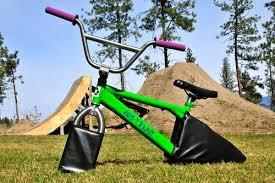 or how to make a troline bike