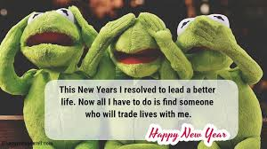 150+ Funny Happy New Year Quotes Sayings 2021 Images HD Free Download - Happy New Year 2021