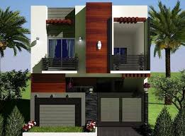 3d elevation design and modification at