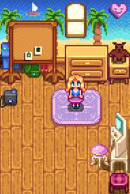 haley wiki stardew valley amino