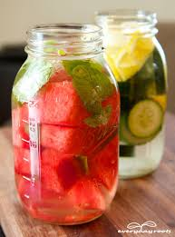 detox drink for daily enjoyment cleansing