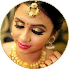 professional wedding bridal makeup artist