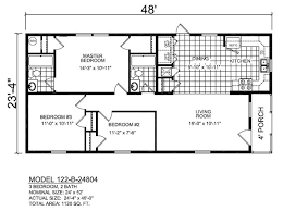 b24804 floor plan ridge crest home s