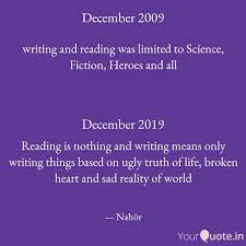 writing and reading was l quotes writings by nahor yourquote