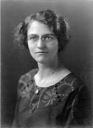 Hilda Wood - Theosophy Wiki