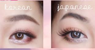 8 perbedaan antara makeup jepang dan