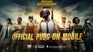 PUBG Mobile Gameplay Management System ...