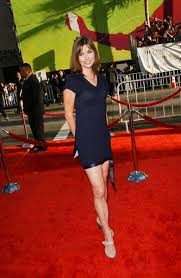 """The X-Files - I Want to Believe"""" Hollywood Premiere - Arrivals - Picture 16"""