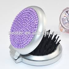 china factory hair salon round compact