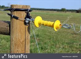 Picture Of Electric Fence Gate