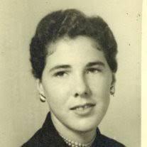 Myrna Wright Obituary - Visitation & Funeral Information