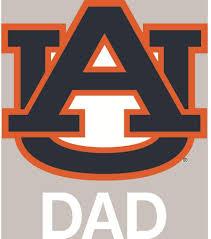 Amazon Com Auburn University S08199 Window Decals Sports Fan Decals Sports Outdoors