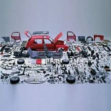 maruti suzuki automotive spare parts