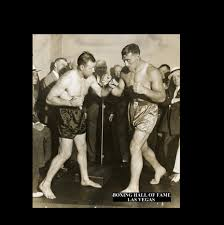 Primo Carnera KOs Jack Sharkey This Day in Boxing June 29, 1933 – Boxing  Hall of Fame
