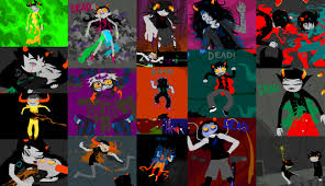 53 homestuck trolls wallpapers on