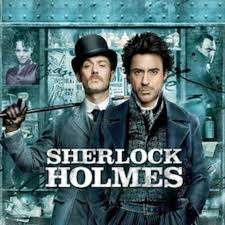 Jan 10 | Chappaqua Library Sherlock Holmes Film Series: