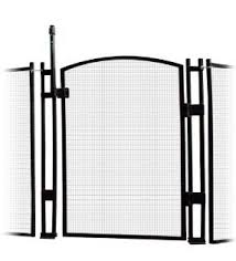 Sentry Safety Pool Fence Ez Guard 4 Tal Buy Online In Tunisia At Desertcart