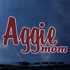 Texas A M Aggies Colorshock Decal Barnes Noble At Texas A M