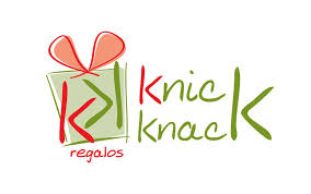 knick knack gift logotype