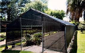 privacy screen shade garden