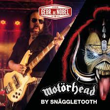 Image result for motorhead tribute band
