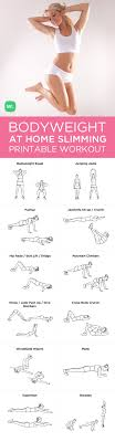 full body workout at home pdf full