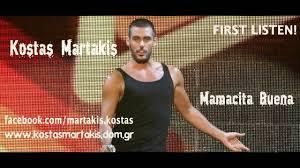 Traduzione Mamacita Buena - Claydee feat. Kostas Martakis testo della  canzone