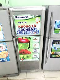 JUMBO _ 160l_ Tủ lạnh quạt gió - chodocu.com