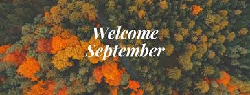 Hello September - Mommy's Block Party