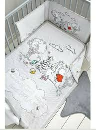 disney winnie the pooh cot bed country