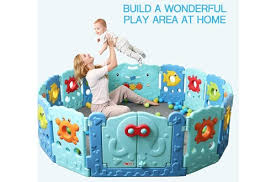 Top 10 Best Baby Playpens In 2020 Reviews And Buying Guide