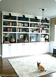 wall to wall bookcases rushdeals co