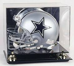 football protective display case nfl