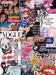 vsco collage wallpapers top free vsco