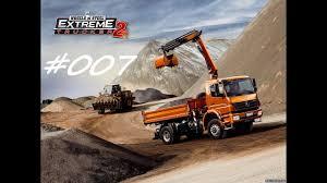 Let's Play 18 Wheels of Steel Extreme Trucker 2 #007 - Ich bin der  Transporter - YouTube
