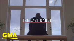 Last Dance ...