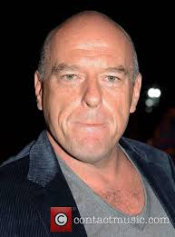 Dean Norris - Dean Norris and others | 1 Picture | Contactmusic.com