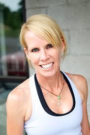 Wendy Foster Elliott // lululemon athletica Ambassador