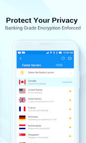 FREE VPN for Android - Download