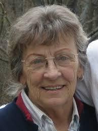 Obituary for Myra (Marshall) Kampf