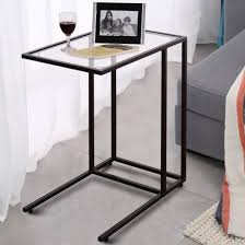 26 sofa side table snack table solid