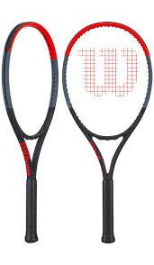 Raquette Wilson Clash 108 - Tennis Warehouse Europe