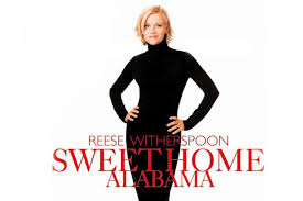 FREE MOVIE SUMMER ~ Sweet Home Alabama|Show | The Lyric Theatre