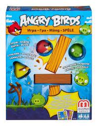 UPC 746775368784 - Angry Birds Knock On Wood Game