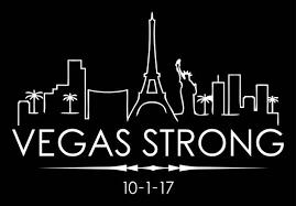Vegas Strong Decal Vegas Strong Sticker Vegas Sticker Vegas Etsy